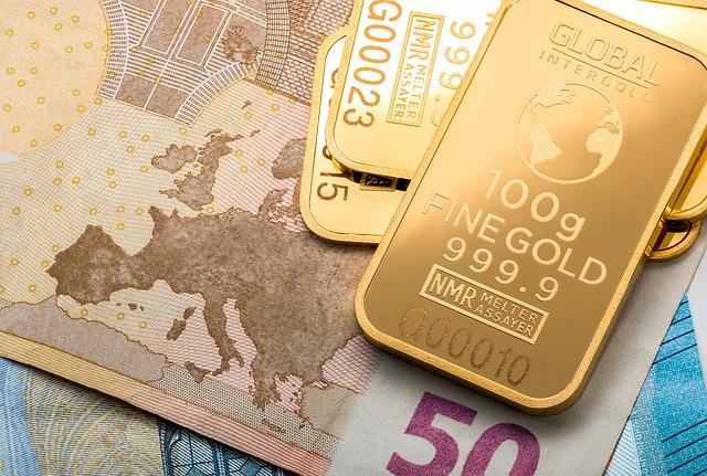 Zlato jako oficiální součást penzijních fondů?