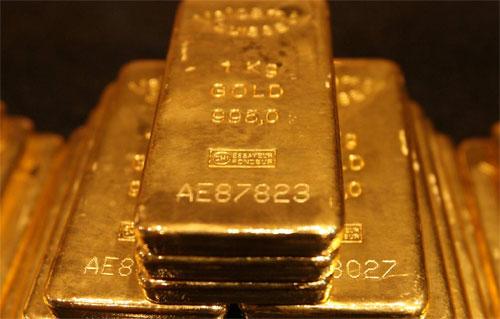 Rusko opět míří směr zlato