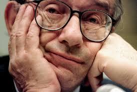 Alan Greenspan: Nula je jen číslo