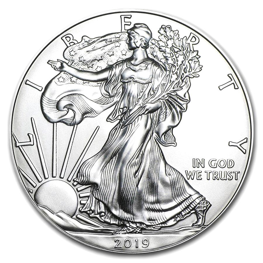 Mimořádná nabídka mincí pro plátce DPH.