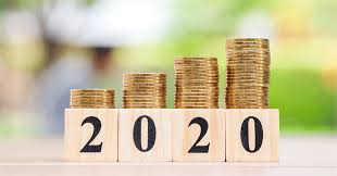 Rok 2020 začal – všechno nejlepší