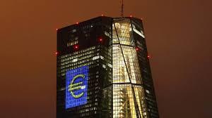 ECB – Ch. Lagarde se pouští do práce