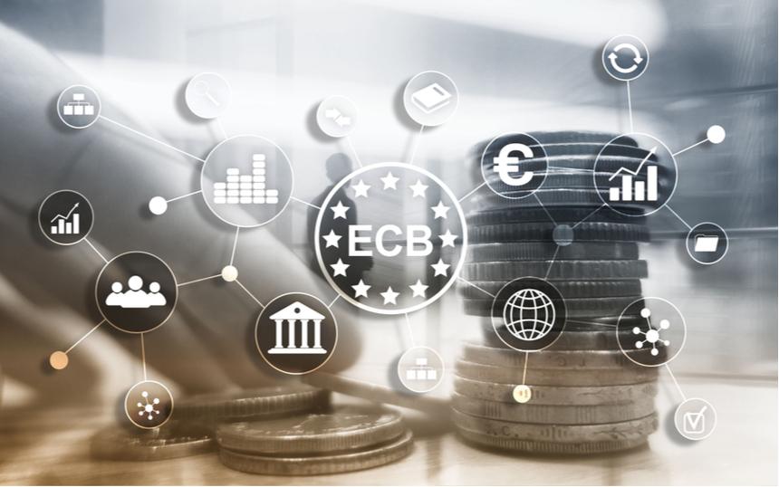 ECB hledá, jak s Bundesbankou