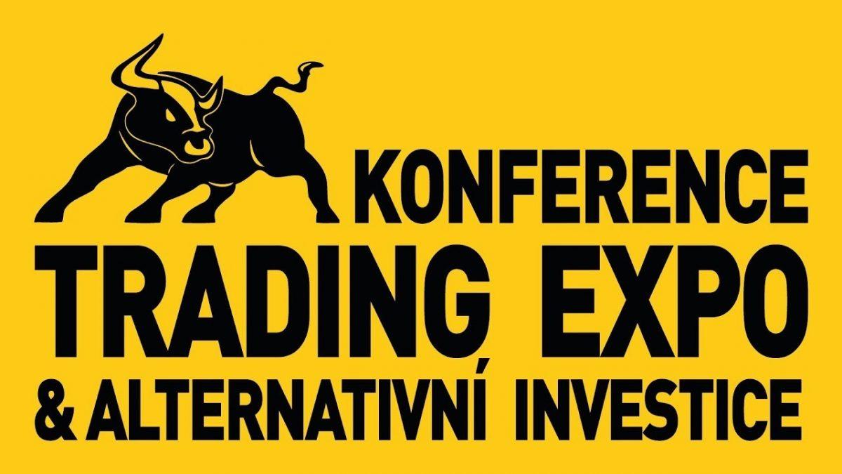 Konference Trading Expo & Alternativní investice poprvé online