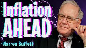 J. Yellen a W. Buffett mají rozdílný pohled na inflaci